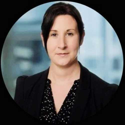 Profile Fionnuala Donnelly