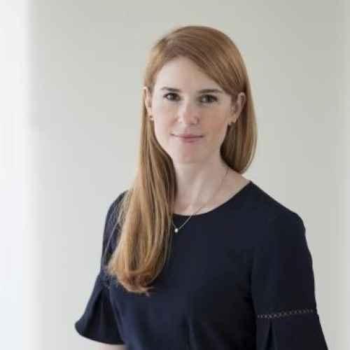 Profile Genevieve Lincourt-Gheyssens
