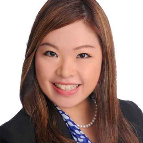 Profile Ginny Cheok