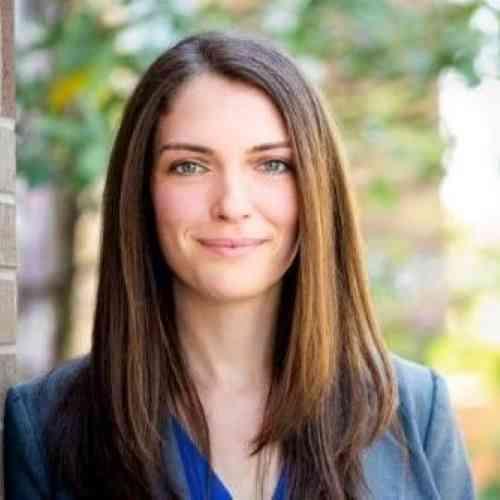 Profile Grace Irvin