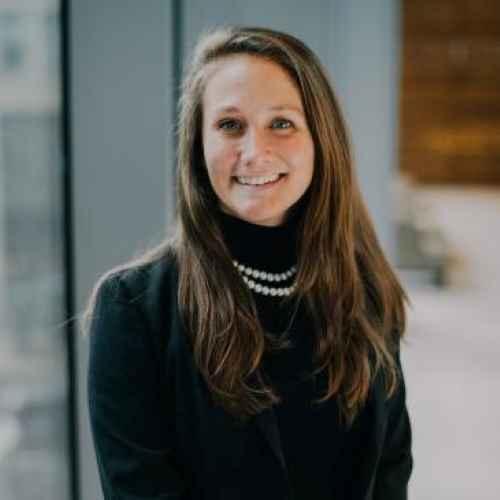Profile Hannah Gillean