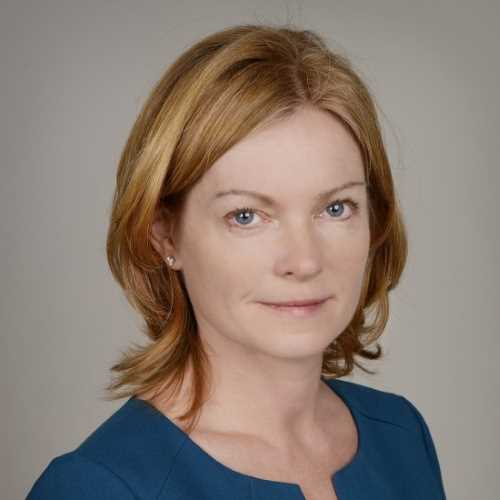 Profile Hannah Rossiter