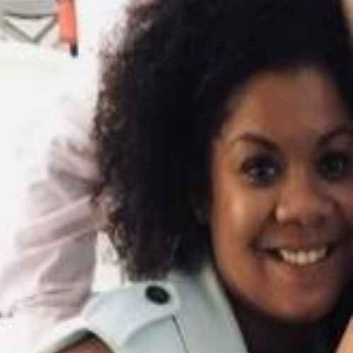 Profile Jadeh Grierson