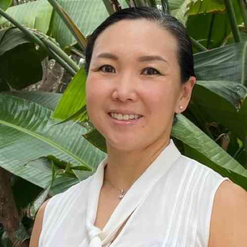 Profile Jane Kim