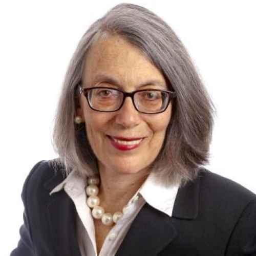 Profile Janet Falk