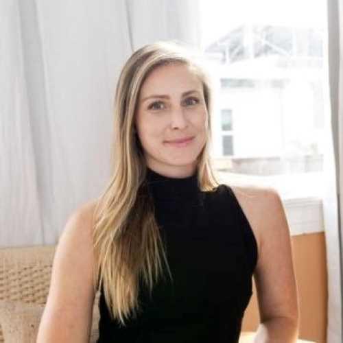 Profile Jennifer Csaszar