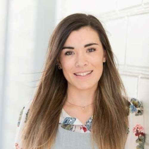 Profile Jessica Dontas