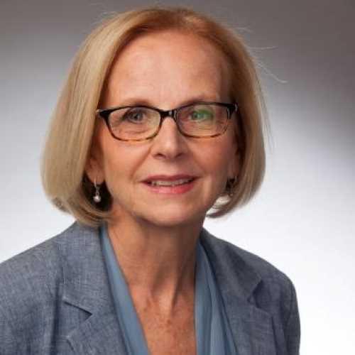 Profile Joan Werner