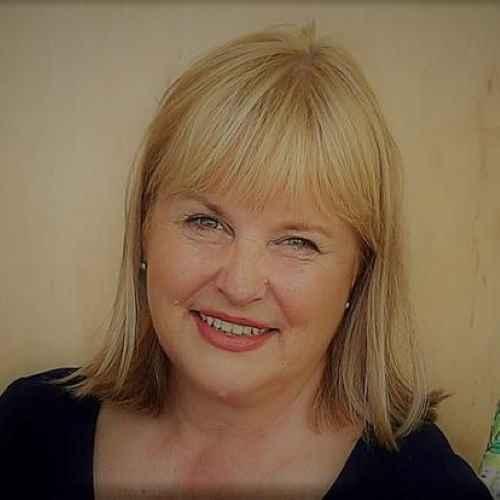 Profile Joanna Thompson de Colonges