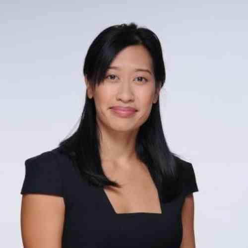 Profile Judy Godinho