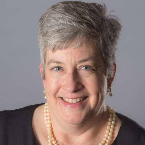 Profile Kathy Wheadon