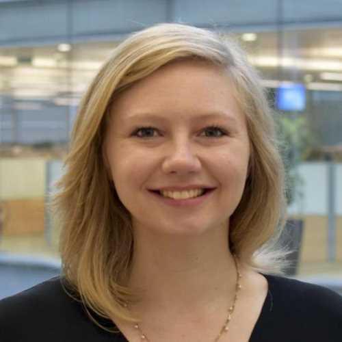 Profile Katie Braggins