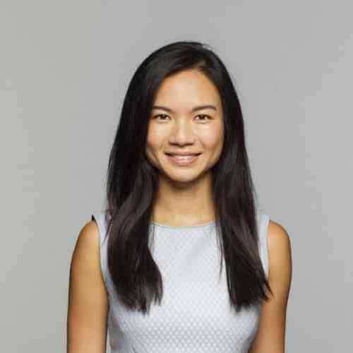 Profile Katie Lee