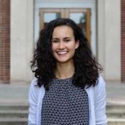 Profile Kelly Alvarez