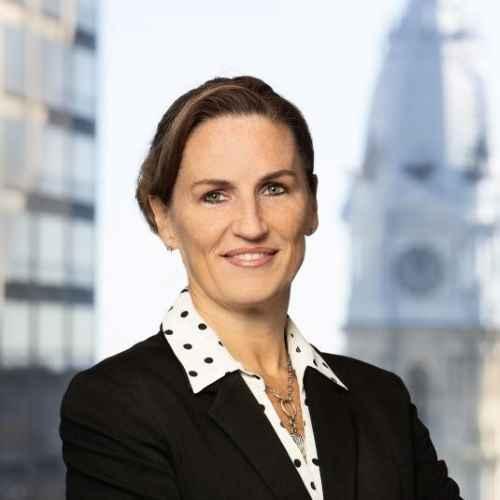 Profile Kelly Fisherkeller