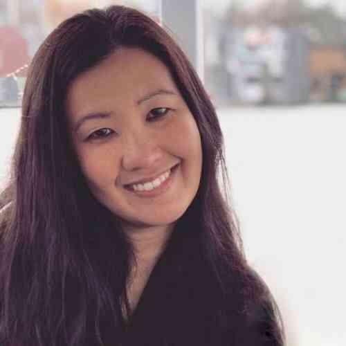 Profile Kim Nguyen-Taylor