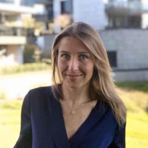 Profile Kira Golenko