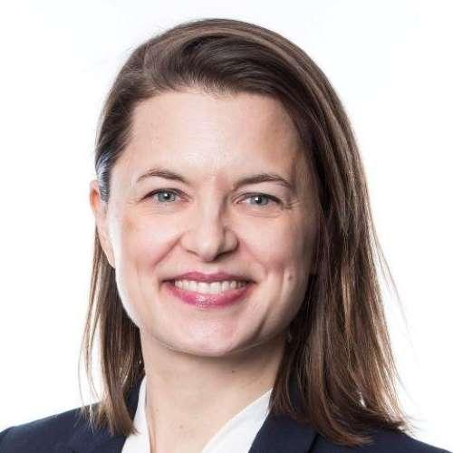 Profile Kristen Eshak Weldon