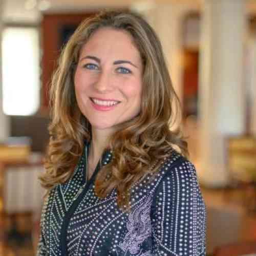 Profile Laura Merlini