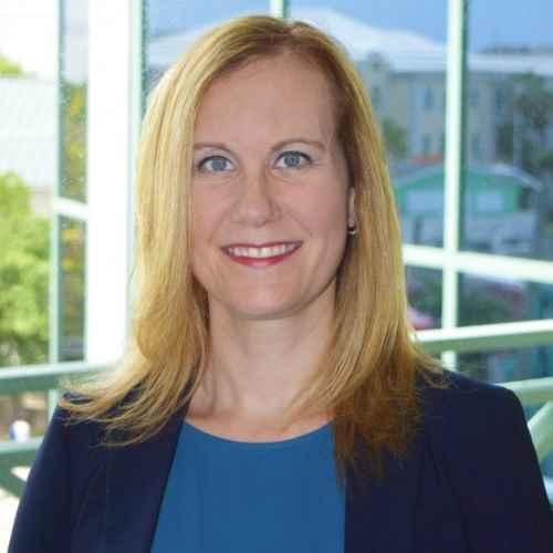 Profile Laurie Mernett