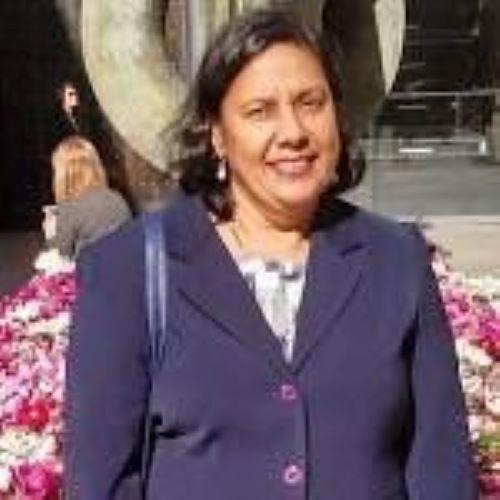 Profile Laxmi Ramanath