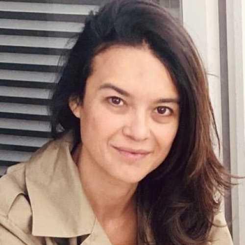 Profile Liliya Sharifzyanova