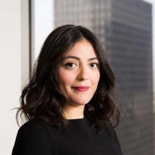 Profile Linda Sanchez