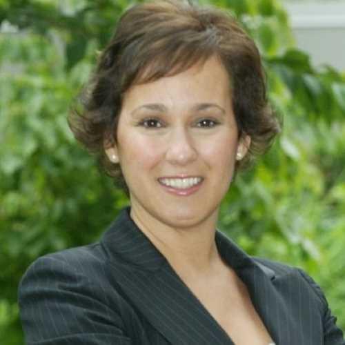 Profile Lisa Vioni
