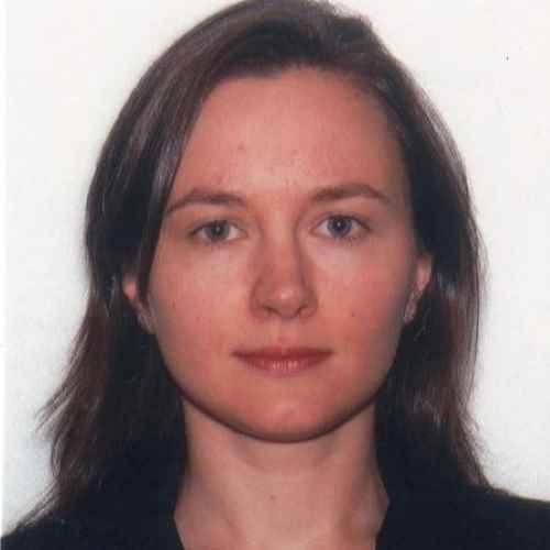 Profile Louiza Ferrara