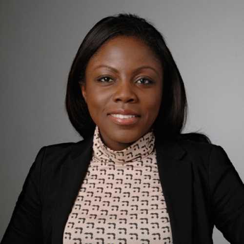 Profile Lydia Ofori