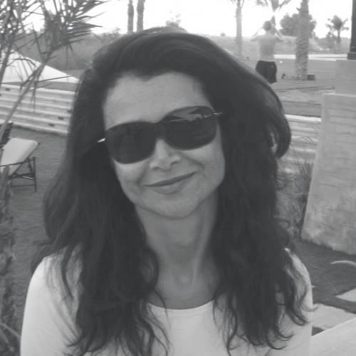 Profile Lynda Abadou
