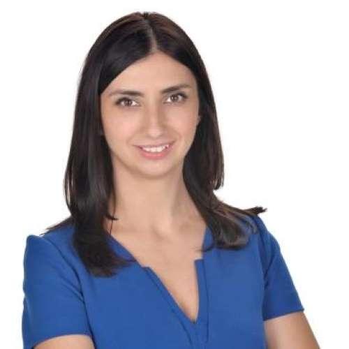 Profile Marina Viergutz