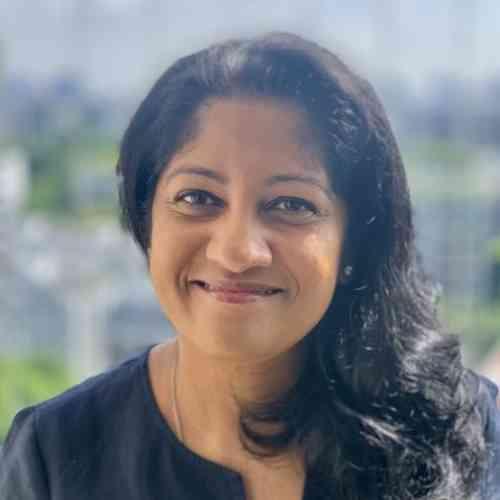 Profile Maykala Hariharan
