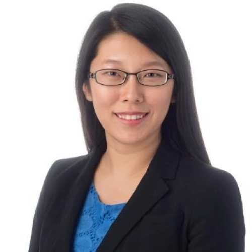 Profile Meadow Wu