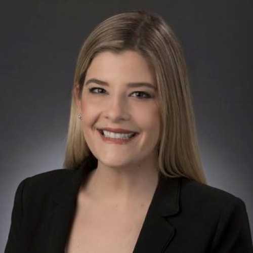 Profile Megan Gay
