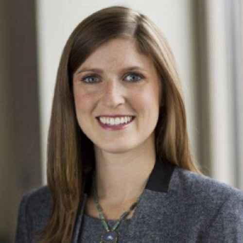Profile Megan Kellerman