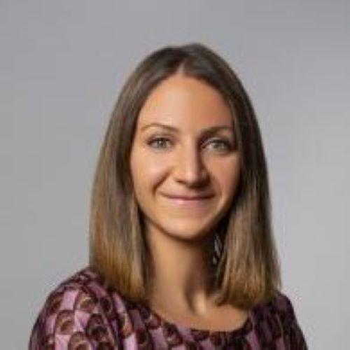 Profile Melanie Dussarrat