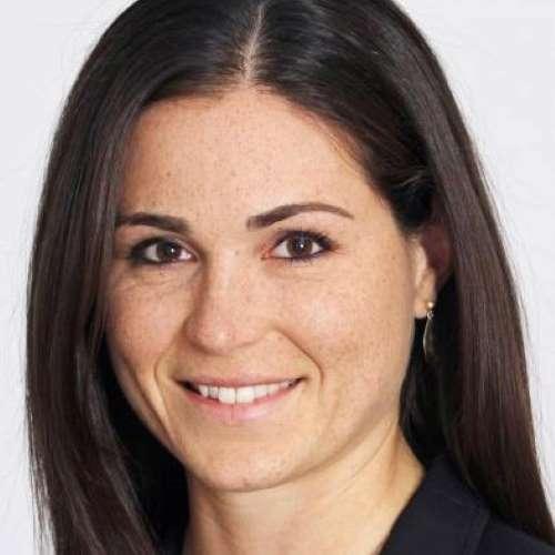 Profile Michelle Domanico