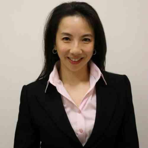 Profile Miranda Lam-Shaikh