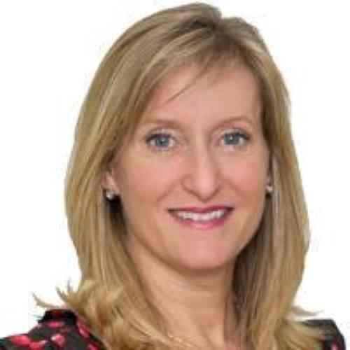 Profile Nadia Hardie
