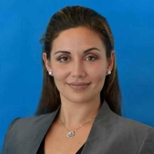 Profile Natalya Oram