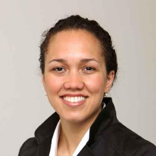 Profile Nicole Buettner