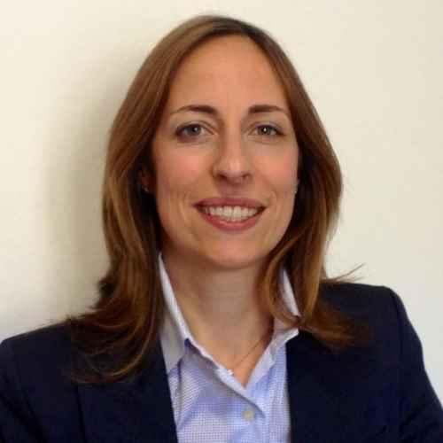 Profile Nunzia Melaccio