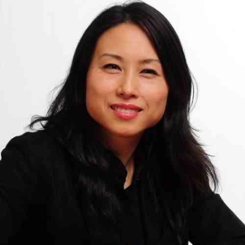 Profile Nyree Hu