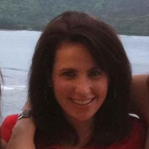 Profile Rachel Greene