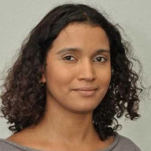 Profile Ruby Senger-Cloudas