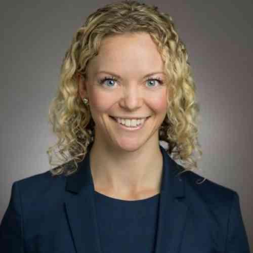 Profile Sarah Leners