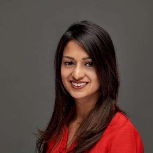 Profile Saumya Aggarwal