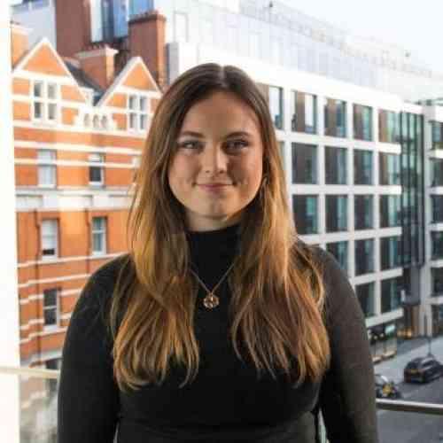 Profile Sophie Littler