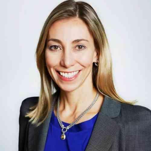 Profile Stephanie Hickmott